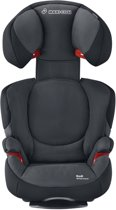 Maxi-Cosi Rodi AirProtect - Autostoel - Total Black