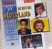 De Hits Uit Nederland - De Jaren 60 En 70 - Deel 11
