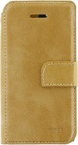 Molan Cano Issue Book Case - Apple iPhone 7 (4.7'') - Goud
