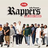 Lefto Presents Rappers Van Eigen Kweek