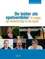 Sport en Kennis - De leider als spelverdeler