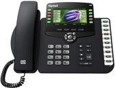 Tiptel 3245 - Vaste telefoon - Zwart