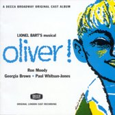 Oliver (Original London Cast)