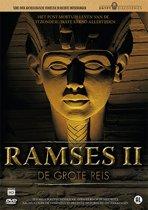 Ramses Ii De Grote Reis