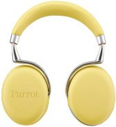 Parrot ZIK 2.0 - On-ear koptelefoon - Geel