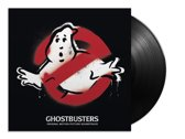 Ghostbusters (Original Motion Picture Soundtrack) (LP)