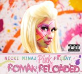 Pink Friday... Roman Reloaded