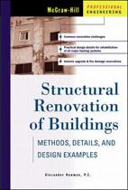 Structural Renovation of Buildings