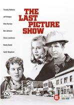 Last Picture Show (dvd)