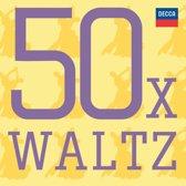 50 X Waltz
