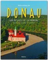 Reise entlang der Donau - Von der Quelle bis zur Mündung