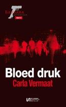 Barbara , politievrouw 5 - Bloed druk