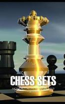 Chess Sets Monthly Note Planner 2019 1 Year Calendar