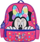 Minnie Mouse rugzakje pink