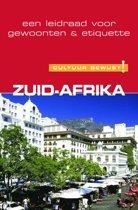 Cultuur Bewust! - Zuid-Afrika