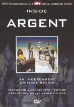 Argent - Inside Argent