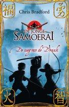 De jonge Samoerai 3 - De weg van de draak