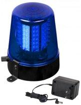 Ibiza JDL010B-LED Led Zwaailicht Xl Blauw