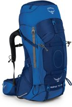 Osprey Aether AG 70 rugzak Heren blauw Maat M