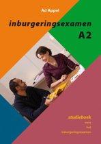 Inburgeringsexamen A2