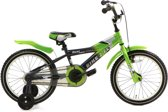 Bike 2 Fly - Kinderfiets - Inch - Jongens