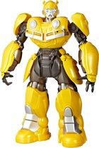 Transformers DJ Bumblebee - Interactief actiefiguur