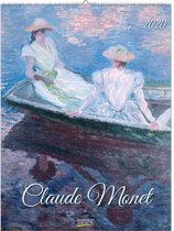 Kalender 2020 Monet (48x64)