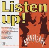 Listen Up! Rocksteady
