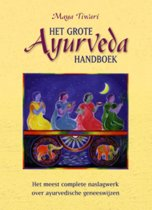Het Grote Ayurveda Handboek