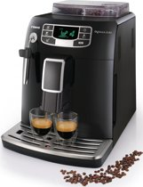 Saeco Intelia Evo HD8751/95 - Volautomaat espressomachine - Zwart