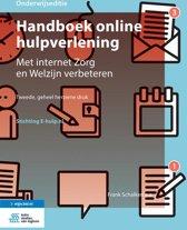 Handboek online hulpverlening - onderwijseditie