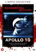 Paranormal Activity / Apollo 18