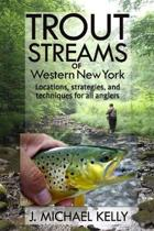 Trout Streams of Western New York