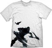 Darksiders T-Shirt Keyart (Maat L)