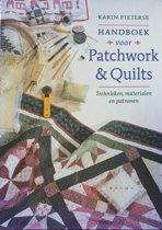 Handboek Voor Patchwork & Quilts