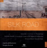 Silk Road: Suite For Orchestra