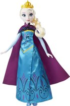 Disney Frozen Elsa 2-in-1 jurk - Pop