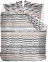 Beddinghouse Gail - Dekbedovertrek - Tweepersoons - 200x200/220 cm - Zand