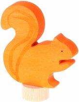Grimm's Decorative Figure Squirrel