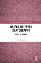 Object-Oriented Cartography