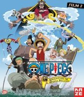One Piece Film  2: Adventure Of Spi