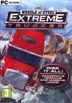 18 Wheels of Steel, Extreme Trucker - Windows