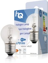 Halogen Lamp E27 Mini Globe 28 W 370 lm 2800 K
