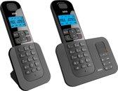 AEG VOXTEL D505 TWIN DECT telefoon met beantwoorder