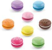 Viga Toys - Speelgoed Macarons - 8 delig