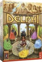 Het orakel van Delphi Bordspel