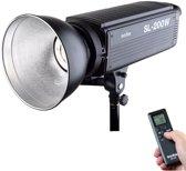 Godox SL200 LED-lamp