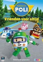 Robocar Poli - Vrienden voor altijd