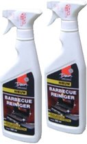 Decor barbecue reiniger 500ml (2st)