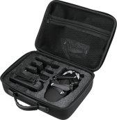 Opbergdoos / koffer (case) voor Eachine E511 en E511S - Zwart